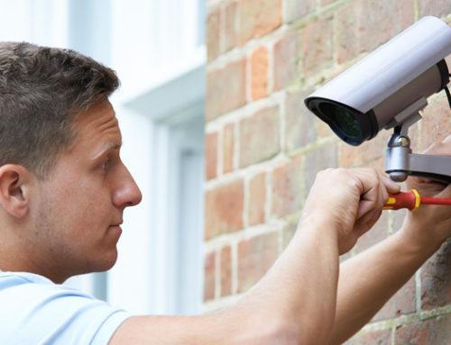 6 Slimme manieren om uw woning te beveiligen