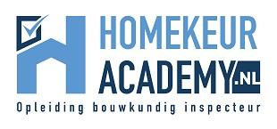 Opleiding bouwkundig inspecteur Logo
